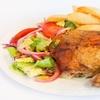 40% Off Peruvian Chicken at King Pollo