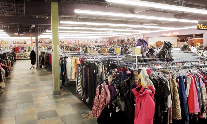 Consignment Clothing U0026 Furniture   Turn Style Consignment Stores | Groupon