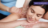 Full-Body Massage from Giblin Hall (50% Off)