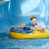 Waterpark Pass for Up to Five