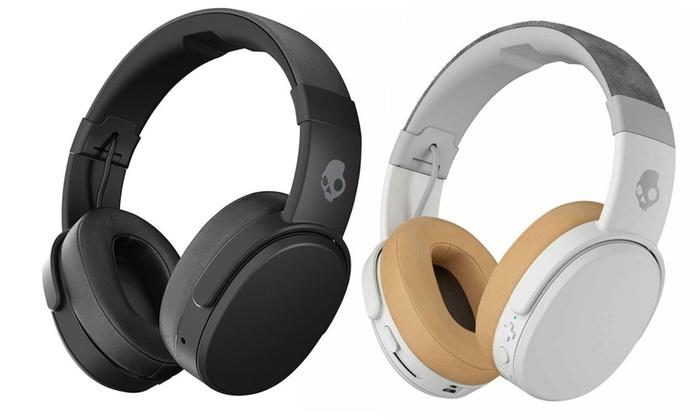 Up To 34 Off On Skullcandy Headphones Refurb Groupon Goods