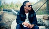 Lupe Fiasco - Skyway Theatre: Lupe Fiasco on December 22 at 9 p.m.
