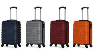 1 à 3 valises cabine ABS Vertigo