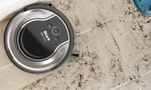 Shark ION Robot Vacuum (Certified Refurbished)