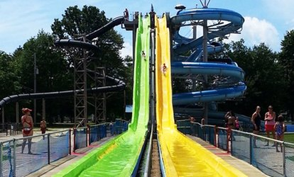 28% Off Admission at Pioneer Waterland & Dry Fun Park