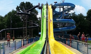 28% Off Admission at Pioneer Waterland & Dry Fun Park at Pioneer Waterland & Dry Fun Park, plus 6.0% Cash Back from Ebates.