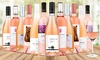 Up to 66% Off 6- or 12-Pack of Rosé from Wine Insiders