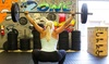 Up to 74% Off Personal Training at CrossFit No Quarter