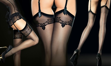 Set van 3 stockings Mirage, Ignis en Eclipse