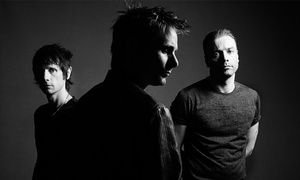 Muse with Thirty Seconds to Mars and Pvris: Muse with Thirty Seconds to Mars and Pvris on June 13 at 7 p.m.