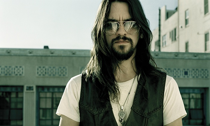 Shooter Jennings - The Phoenix Concert Theatre: Shooter Jennings at The Phoenix Concert Theatre on January 22 at 7 p.m. (Up to 50% Off)