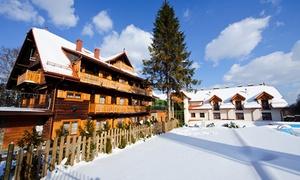 Hotel Modrzewiówka