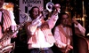Maison du Jazz - Laval - Chomedey: $69 for a Jazz Dinner-Show for Two at the House of Jazz in Laval (Up to $140.25 Value)