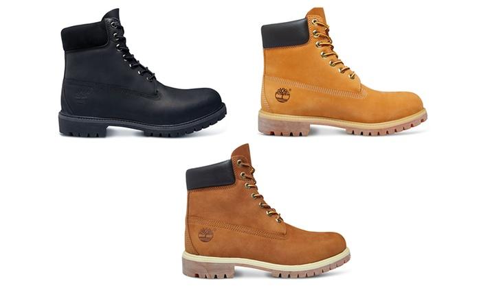 Inch Goods Timberland Premium Boot 6 Groupon Scarpe zfq1POR