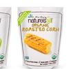 Nature's All Freeze-Dried Organic Veggies (3-Pack)