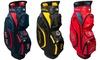 MLB Clubhouse Golf Cart Bag: MLB Clubhouse Golf Cart Bag