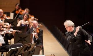 Minnesota Orchestra: Minnesota Orchestra: Vänskä Conducts Paulus Mass, September 30–October 1 or Bruckner's Symphony No. 8, October 14–15