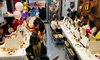 Up to 54% Off Classes at Bee's Arts and Crafts Studio