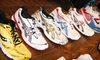 3Sports - Multiple Locations: $30 for $60 Worth of Running or Cycling Shoes at 3Sports