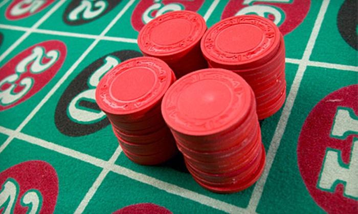 Casino Dealer School - Multiple Locations: $29 for a Casino Table Game Seminar at Casino Dealer School ($149 Value)