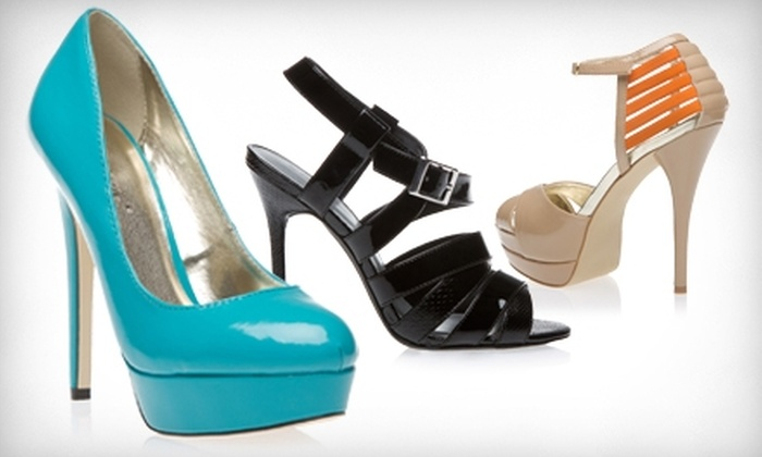 ShoeDazzle: $19 for a Handbag, Jewelry Set, or Pair of Shoes from ShoeDazzle
