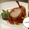 Half Off Gourmet Fare at James