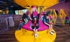 Up to 31% Off Admission to The Funplex