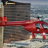 Half Off Helicopter Tour and Comedy Show