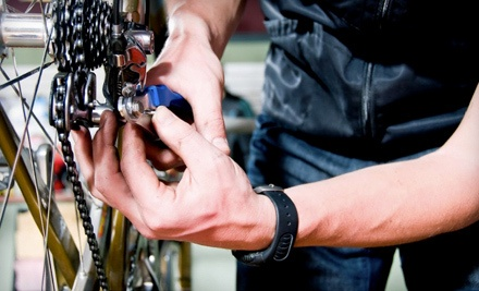 Bike Checkup (a $50 value) - Smart Cycles in Norwalk