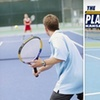 56% Off Lessons at Plaza Tennis Center