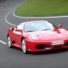 Half Off Luxury-Car Driving in Long Road