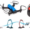 Elite REZO 2.4GHz 4.5CH RC Racing Drone with Racing LED Course Set