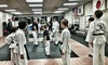 Up to 57% Off Classes for Kids at Lake Country Martial Arts