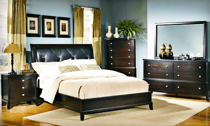 Irish Peddlers' Furniture - Sunrise Manor: $39 for $125 Toward Home Furnishings at Irish Peddlers' Furniture
