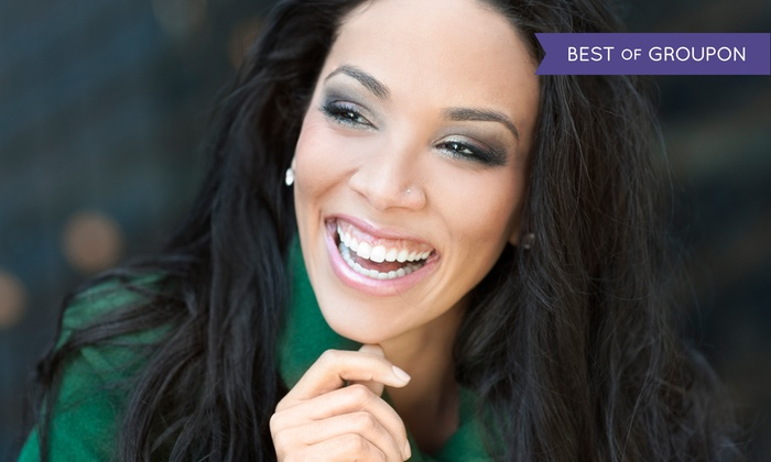 Dental Professionals of Virginia and Maryland and Neibauer Dental Care - Multiple Locations: Exam, Cleaning, and X-rays at Dental Professionals of Virginia and Maryland and Neibauer Dental Care (Up to 90% Off)