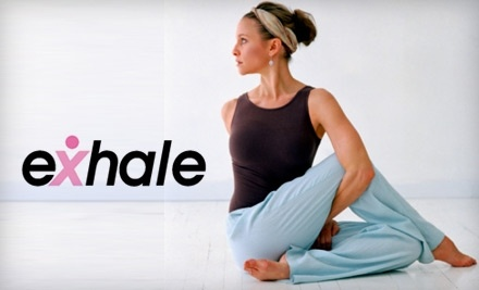 Exhale Studios at Elite Sports Clubs - Exhale Studios at Elite Sports Clubs in West Brookfield