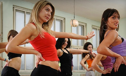 Everybody Dance - Everybody Dance in Ottawa