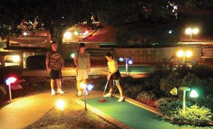 Go USA Fun Park - Go USA Fun Park in Murfreesboro