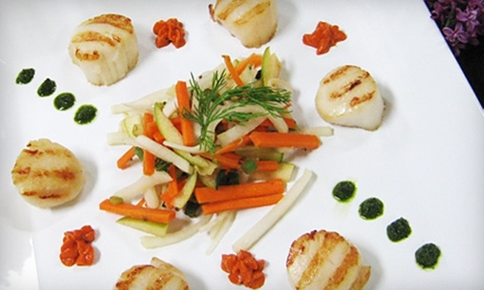 Two Cooks with Love Catering - Spokane Valley: $30 for Two Hands-On Cooking and Mixology Classes at Two Cooks with Love Catering in Spokane Valley ($60 Value)