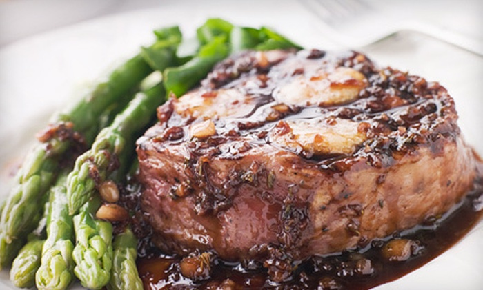 Ernest & Scott Taproom - Wilmington: Regional Pub Fare and Drinks for Two or Four at Ernest & Scott Taproom (Up to 56% Off)