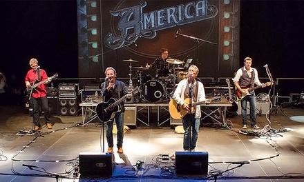 America at Casino Miami Jai-Alai on Saturday, November 22, at 9 p.m. (Up to 59% Off)