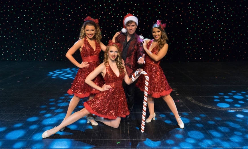 Radio City Rockettes - Christmas Spectacular Starring the