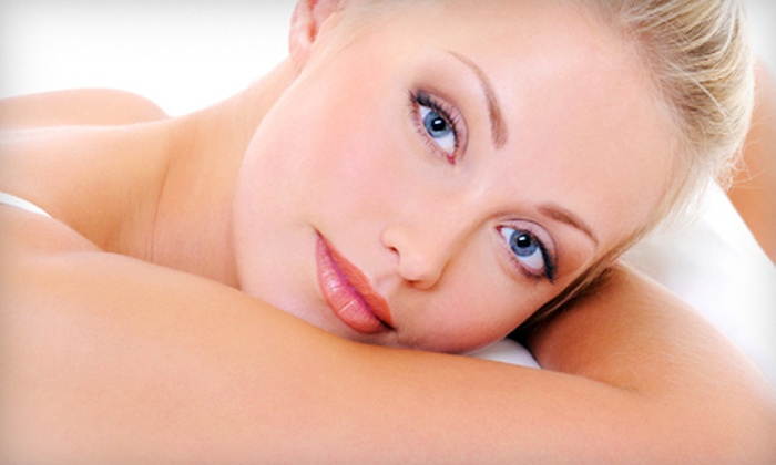 Healthcare 4 Her - Round Rock: $50 Toward Laser and Traditional Spa Services