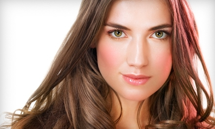 Torys Total Hair Care - Old Naples: $50 for $100 Worth of Salon Services at Torys Total Hair Care