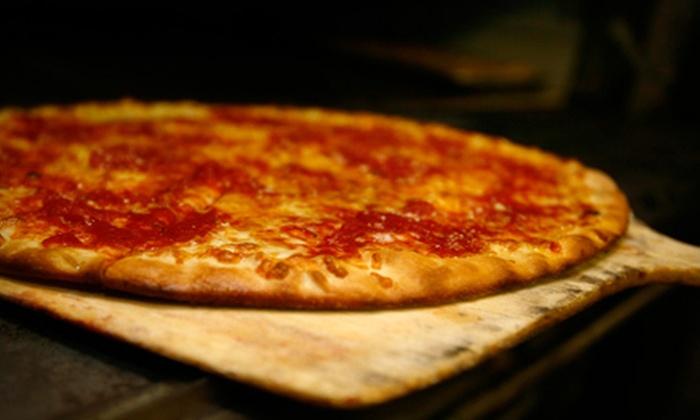 Slice - SliCE - Italian Market Philadelphia: $10 for $20 Worth of Pizza at Slice