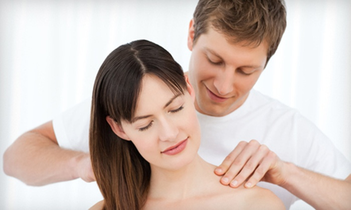 The Love Institute - Georgetown: $59.99 for a Two Hour Couples Massage Class at The Love Institute ($135 Value)
