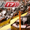 Velocity 17 - Maywood: Up to 53% Off Laser Tag, Go-Karts, and More at Velocity 17 in Maywood, New Jersey. Choose from Four Options.