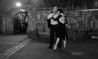 Four Tango Classes for One or Two at Tango y Nada Mas (Up to 56% Off)