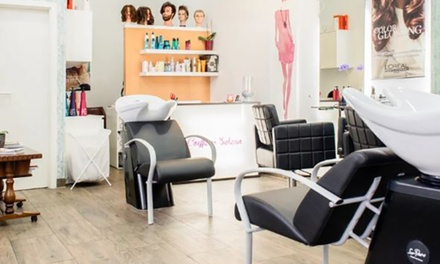 Frisör Gutscheine: Spare bis zu 70% auf Friseur Haarschnitte ...