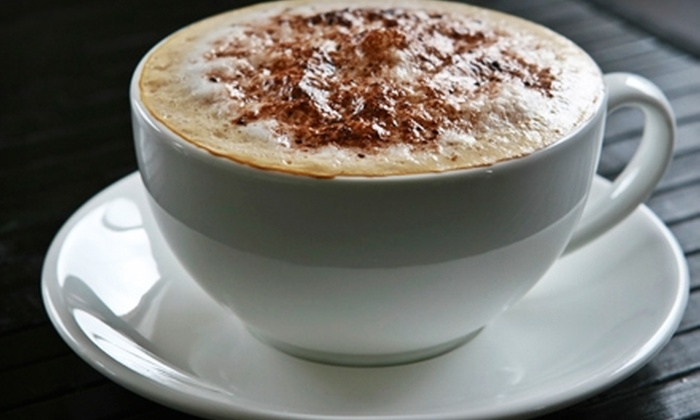 Ryan Bros. Coffee & Wine Bar - Temecula: $5 for $10 Worth of Coffee, Drinks, and Café Fare at Ryan Bros. Coffee & Wine Bar in Temecula
